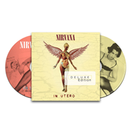 In Utero - 20th Anniversary Deluxe Edition (2CD)