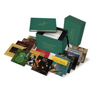 Julian Bream - The Complete Album Collection (40CD+3DVD)