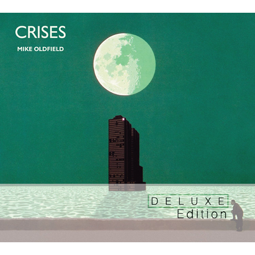Crises - Deluxe Edition (2CD)