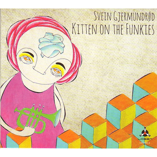 Kitten On The Funkies (CD)