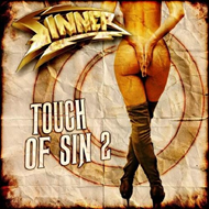 Touch Of Sin 2 (CD)