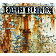 English Electric, Pt. 1 (CD)