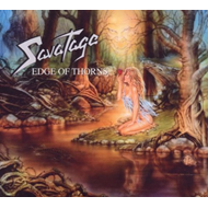 Edge Of Thorns (Remastered) (CD)