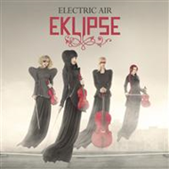 Electric Air (CD)