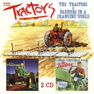 The Tractors / Farmers In A Changing World (2CD)