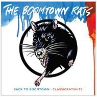Back To Boomtown - ClassicRatsHits (CD)
