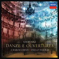 Steffani: Danze & Ouvertures (CD)