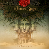 Desolation Rose (CD)