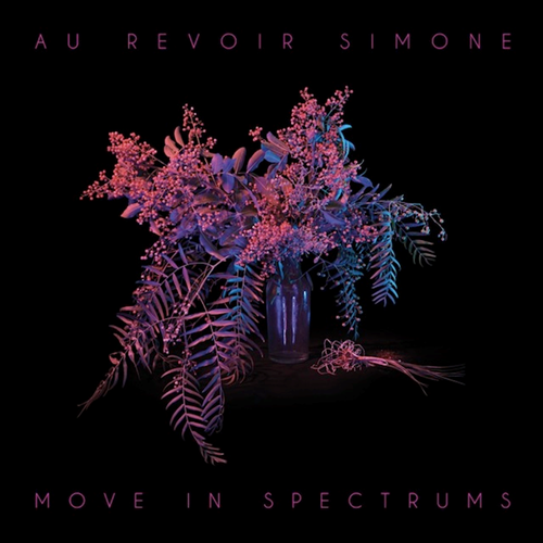 Move In Spectrums (CD)