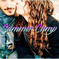 Summer Camp (CD)