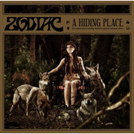 A Hiding Place - Limited Digipack Edition (CD)
