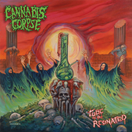 Tube Of The Resinated (CD)