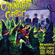 Beneath Grow Lights Thou Shalt Rise (CD)