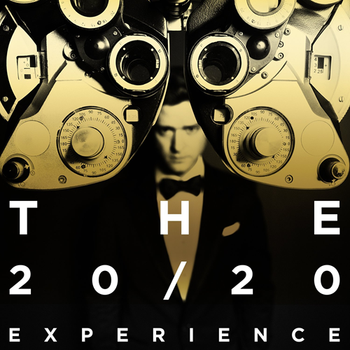 The 20/20 Experience 2 Of 2 - Deluxe Edition (2CD)