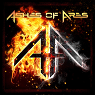 Ashes Of Ares (CD)