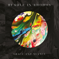Grace And Nuance (CD)