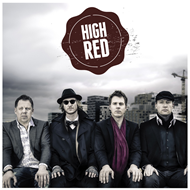 High Red (CD)