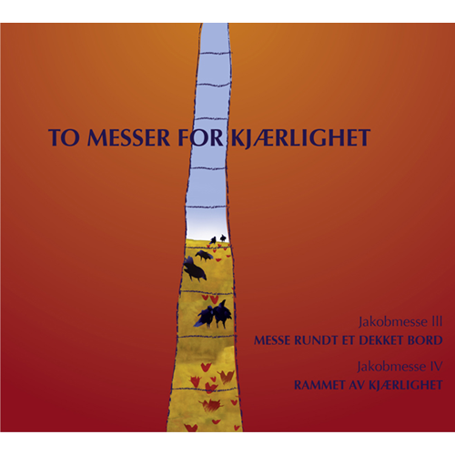 Jakobmesse III/IV - To Messer For Kjærlighet (2CD)