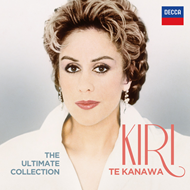 Kiri Te Kanawa - The Ultimate Collection (CD)