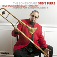 The Bones Of Art (CD)