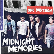 Midnight Memories (CD)