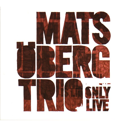 Only Live (CD)