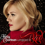 Wrapped In Red (CD)