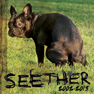 Seether: 2002-2013 (2CD)