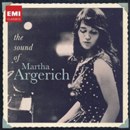 Martha Argerich - The Sound Of Martha Argerich (3CD)
