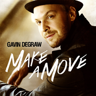 Make A Move (CD)