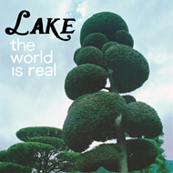 The World Is Real (CD)