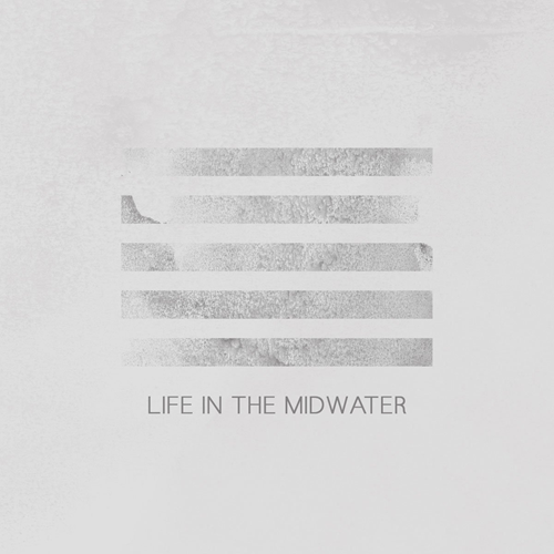 Life In The Midwater (CD)