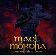 Damned When Dead (CD)