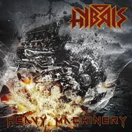 Heavy Machinery (CD)