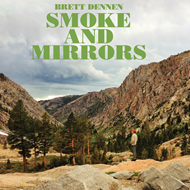 Smoke And Mirrors (CD)