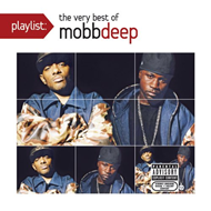 Playlist: The Very Best Of Mobb Deep (CD)