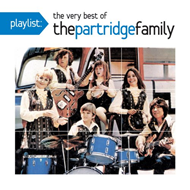 Playlist: The Very Best Of The Partridge Family (CD)
