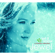 Let It Snow: A Holiday Collection (CD)