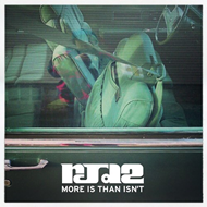 More Is Than Isn't (CD)