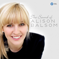 Alison Balsom - A Portrait In Sound (CD)