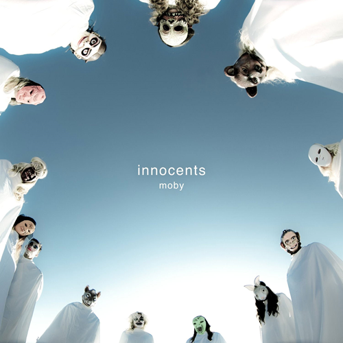 Innocents (CD)