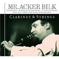Clarinet & String (CD)