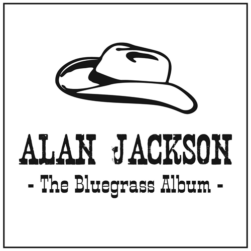 The Bluegrass Album (CD)