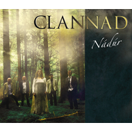Produktbilde for Nadur (CD)