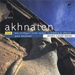 Akhnaten - The Opera (2CD)