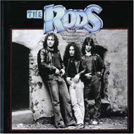 The Rods (CD)
