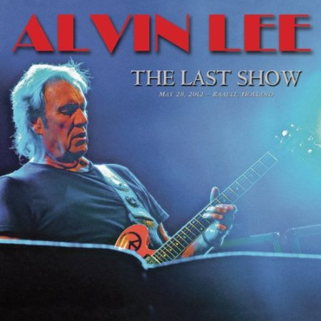 The Last Show (CD)