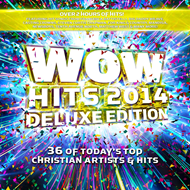 WOW Hits 2014 - Deluxe Edition (2CD)