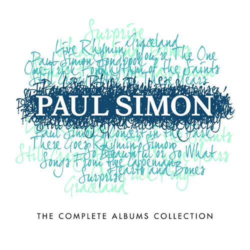 The Complete Albums Collection (15CD)