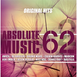 Absolute Music 62 (CD)